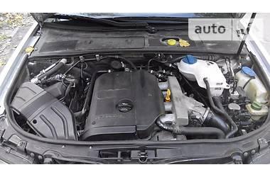 Audi A4 1.8T 2002