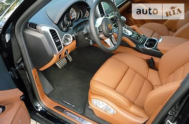 Porsche Cayenne 4.2 S Diesel 2016