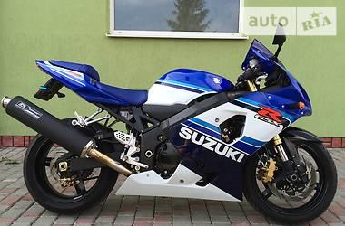 Suzuki GSX-R Anniversary 2005