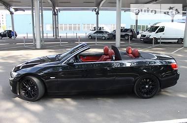 BMW 335 CABRIO 2007