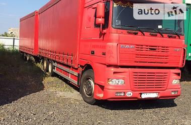 Daf XF 430 2004