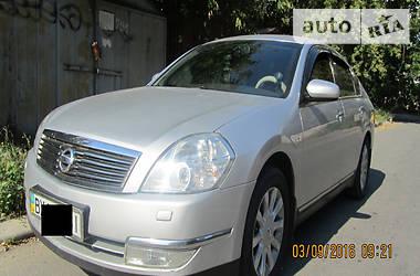 Nissan Teana 2.3i 2006