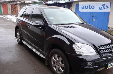 Mercedes-Benz ML 350 3.5 2006