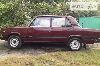 ВАЗ 2107 2107 1.5 2006