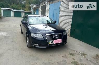 Audi A6 AVANT  125 kw 2010