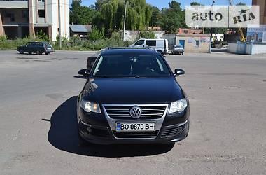 Volkswagen Passat B6 R-LINE 2010