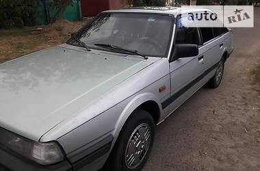 Mazda 626 gc 1988
