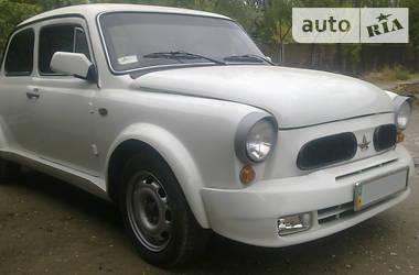 ЗАЗ 965 1968