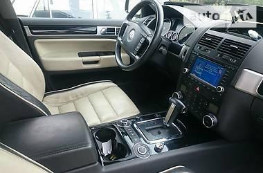 Volkswagen Touareg 5.0 V10 TDI 2006