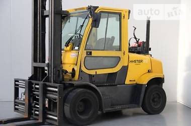 Hyster H 7.0FT 2007