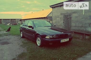 BMW 525 E39 1998