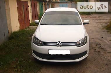 Volkswagen Polo 1.6 2011