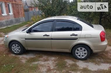 Hyundai Accent 1.4 2010
