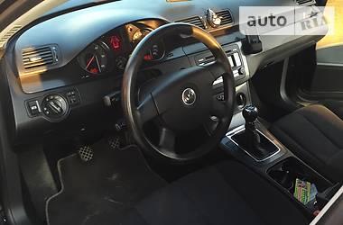 Volkswagen Passat B6 2006
