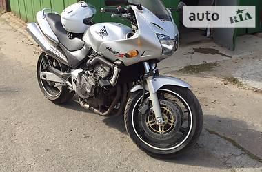 Honda HORNET S PC36 2003