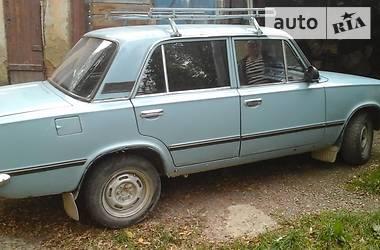 ВАЗ 2101 2101 1989