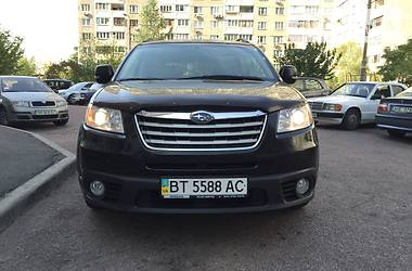 Subaru Tribeca b10 2008