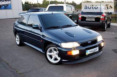 Ford Escort RS COSWORD 1992