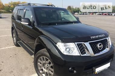 Nissan Pathfinder LE-FA 2012