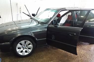BMW 520 520i 1992