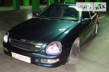 Ford Scorpio Ghia 1995