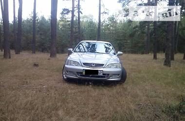 Honda Accord 1.8 I CG 2001