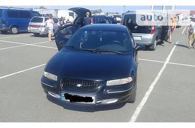 Chrysler Stratus 2000