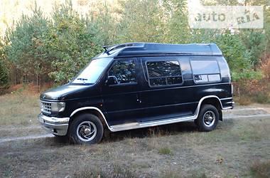 Ford Econoline E350 1993