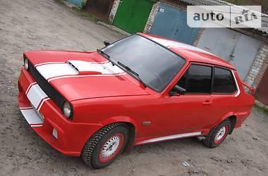 Volkswagen Golf I DERBY 1980