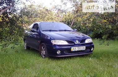 Renault Megane Coupe 2.0 1999