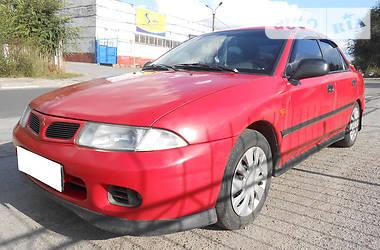 Mitsubishi Carisma 1.8 GLX 1997