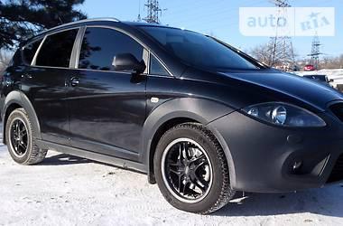 Seat Freetrack 4WD TSI 2013