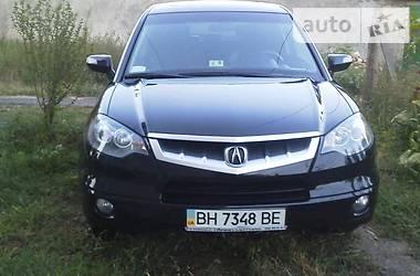 Acura RDX 2.3 2007