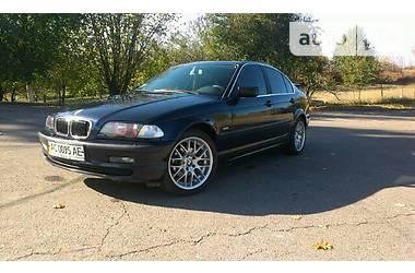 BMW 323 323i 1999