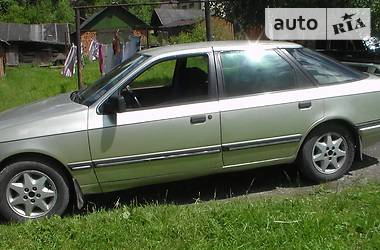 Ford Scorpio 4 1989
