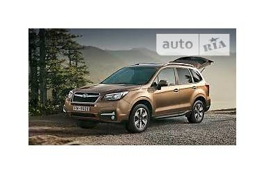 Subaru Forester 2.0 FULL 2016