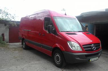 Mercedes-Benz Sprinter 313 груз. 2007