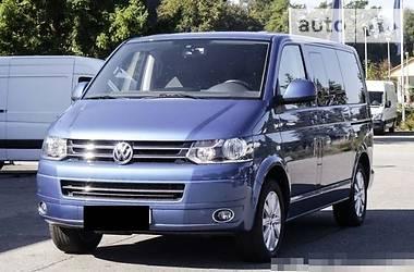 Volkswagen Multivan 2.0 TDI 2013