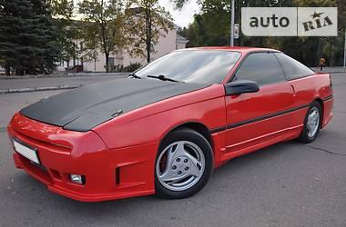 Ford Probe 3.0L V6 LX 1990
