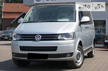 Volkswagen Multivan T5 2.0TDI AT 2014