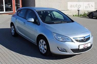 Opel Astra F  2012