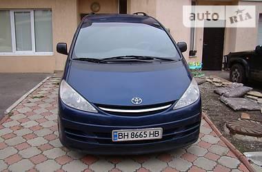 Toyota Previa 2.4 2003