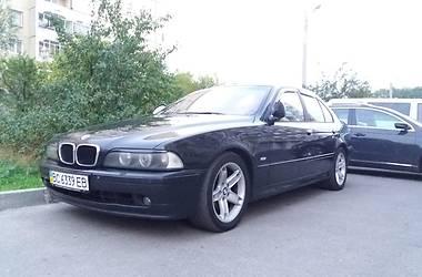 BMW 530 2000