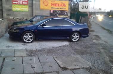 Honda Accord 3.0 2001
