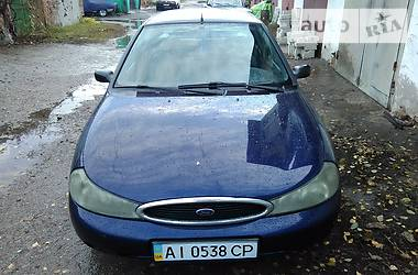 Ford Mondeo BAP 1997