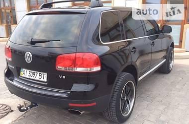 Volkswagen Touareg 4.2 2004