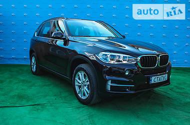 BMW X5 25d 2016