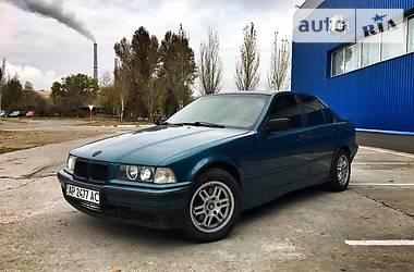 BMW 325 tds 1993