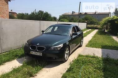 BMW 530 е60 2003