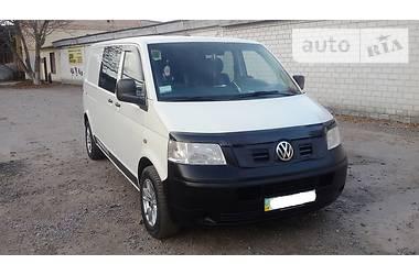 Volkswagen T5 (Transporter) пасс.  6 мест 2005